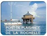 Entrez sur le site Port de Plaisance de La Rochelle Les Minimes