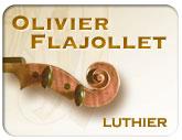 Entrez sur le site Flajollet-luthier.com