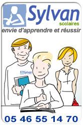 Sylvan : cours de math�matiques � La Rochelle.