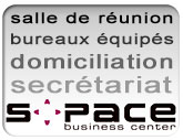 Vers S-PACE : location de bureaux à La Rochelle