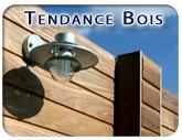 Tendance bois - bois exotiques pour vos parquets massifs, lames de terrasse, lambris et bardages